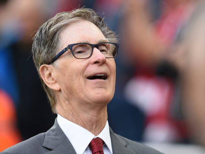 Super-League-Pläne: Henry bittet um Entschuldigung