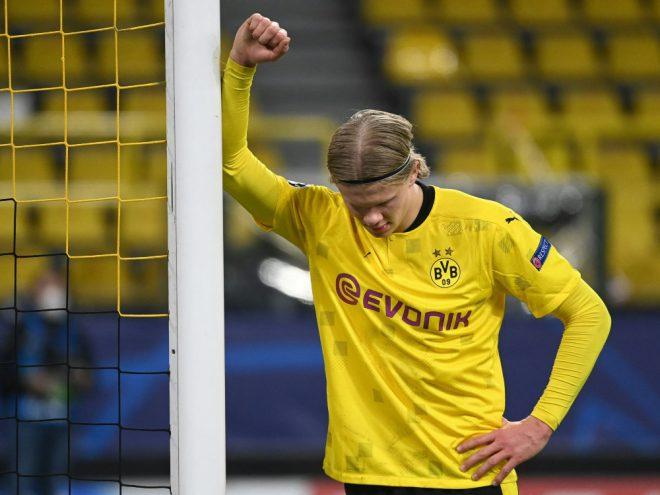 Europapokal: BVB schied als letzter deutscher Klub aus