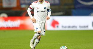 Trotz drei Toren von Hunt lässt der HSV Punkte liegen