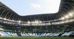 In Ar-Rayyan sollen geimpfte Fans ins Stadion