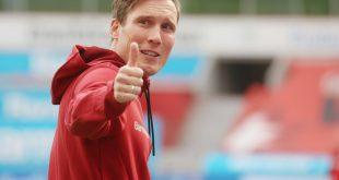 Hannes Wolf rechnet mit angriffslustigen Kölnern