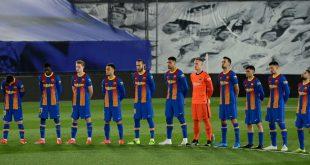 Barcelona ist erstmals der wertvollste Fußball-Klub