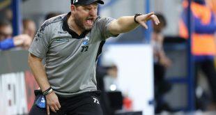Verlässt den SC Paderborn im Sommer: Steffen Baumgart