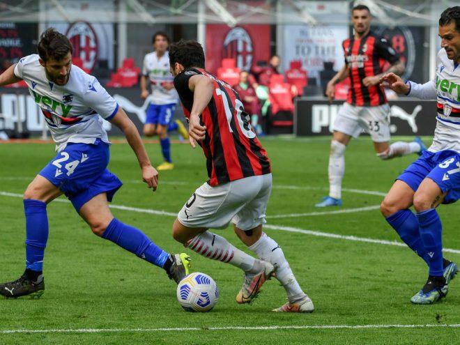 Die Serie A gehört zu Europas Top-Ligen