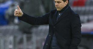 Pochettino schiebt Bayern weiter die Favoritenrolle zu