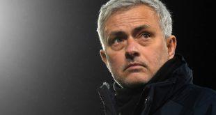Jose Mourinho nicht mehr Teammanager bei Tottenham