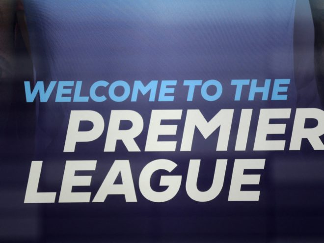 Premier League stellt Forderungen