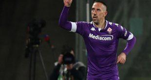 Franck Ribery denkt über das Angebot vom AC Florenz nach