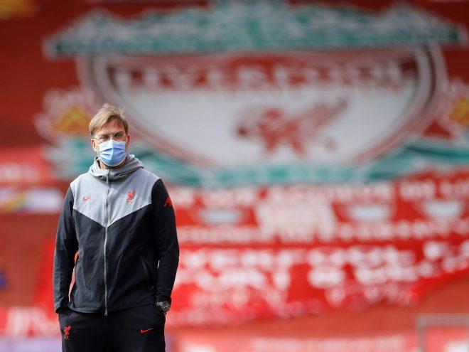 Die Corona-Pandemie trifft auch Liverpool finanziell
