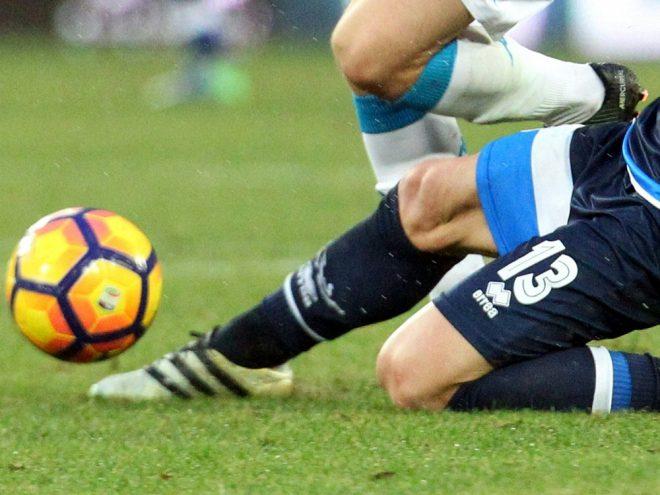 Italien: Serie B wird nach Corona-Ausbruch unterbrochen