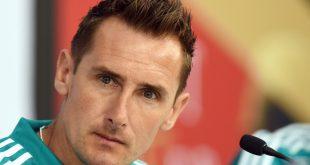 Klose kritisiert Umgang bei Bayern