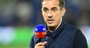 """Gary Neville beklagt """"Gier"""" der englischen Klubs"""