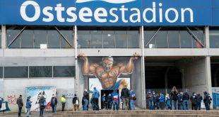 Rückschlag in letzter Minute für Hansa Rostock