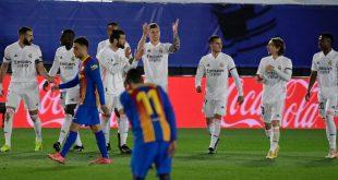 Toni Kroos trifft im Clasico für Real Madrid