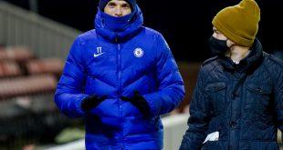 Thomus Tuchel und Chelsea stehen im Halbfinale