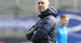 Ole Werner und Kiel verlieren beim FC Heidenheim