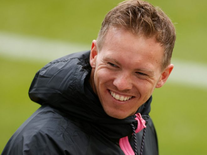 Julian Nagelsmann wechselt wohl zu Bayern München