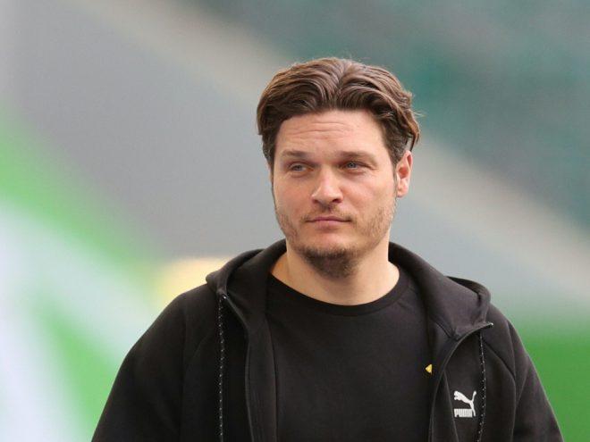 Edin Terzic zollt den Kielern großen Respekt
