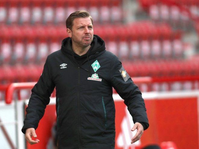 Kohfeldt bleibt vorerst Trainer in Bremen