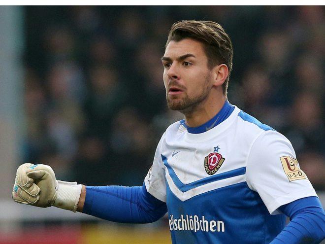 Patrick Wiegers wird Dynamo Dresden länger fehlen