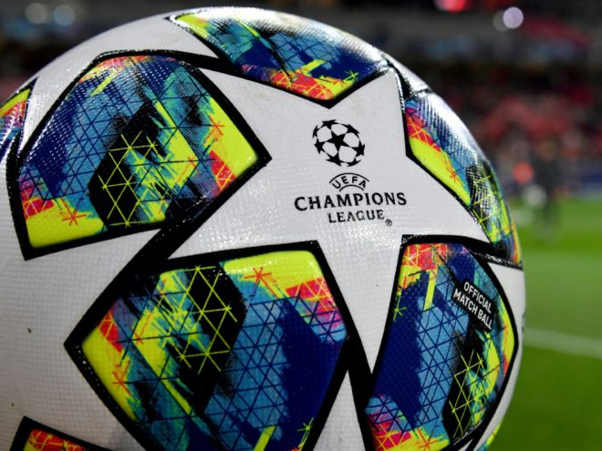 Die Reform der Champions League ist beschlossene Sache