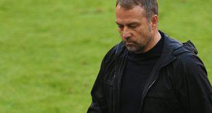 Im Hinspiel verlor Flicks Mannschaft 2:3 gegen Paris