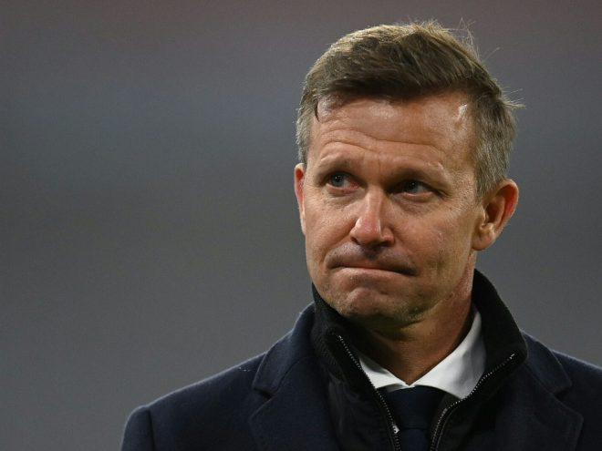 Leipzig will Salzburg-Trainer Jesse Marsch verpflichten
