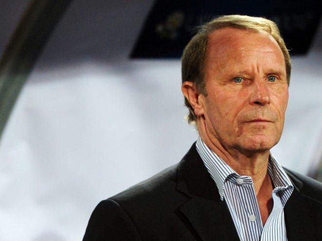 Berti Vogts äußert sich zu den Ablösesummen für Trainer