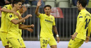 Villarreal gewinnt ersten großen Titel im  Europapokal
