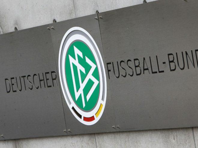 Fan-Mehrheit fordert neue DFB-Spitze