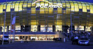 Europa-League-Finale in Danzig vor Zuschauern