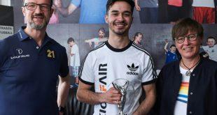 "Die Gewinner des ""Laureus Sport for Good Awards"""