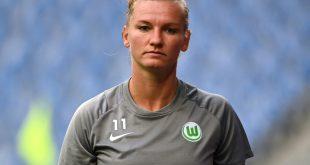 Popp trifft mit Wolfsburg am 9. Mai auf Bayern