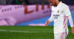 Eden Hazard entschuldigt sein Verhalten