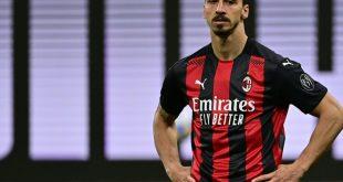 AC Mailand bangt um Superstar Zlatan Ibrahimovic