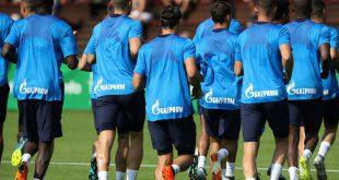 Kurze Sommerpause für Absteiger Schalke 04