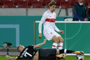 Borna Sosa wird nicht für den DFB spielen