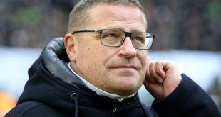 Kritisiert den DFB: Max Eberl