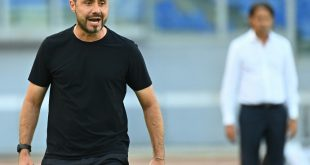 Sassuolo: Roberto De Zerbi sucht neue Herausforderung