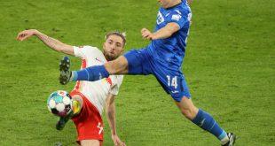 Hoffenheims Baumgartner bangt um EM.