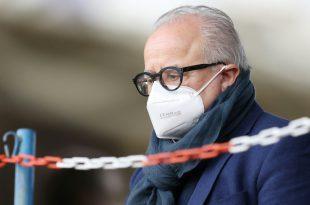 Fritz Keller will sich vor DFB-Sportgericht verantworten