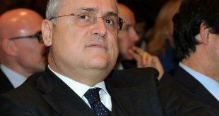 Claudio Lotito muss Salernitana wohl verkaufen