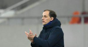 Thomas Tuchel setzt im Rückspiel auf DFB-Trio