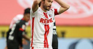 Droht gegen Hertha BSC auszufallen: Jonas Hector