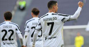Wichtiger Sieg für Ronaldo und Juventus