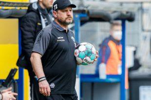 Steffen Baumgart übernimmt im Sommer beim 1. FC Köln