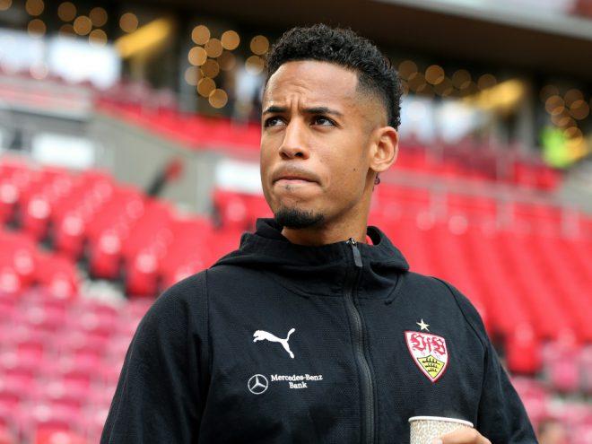 Dennis Aogo spielte selbst für den HSV