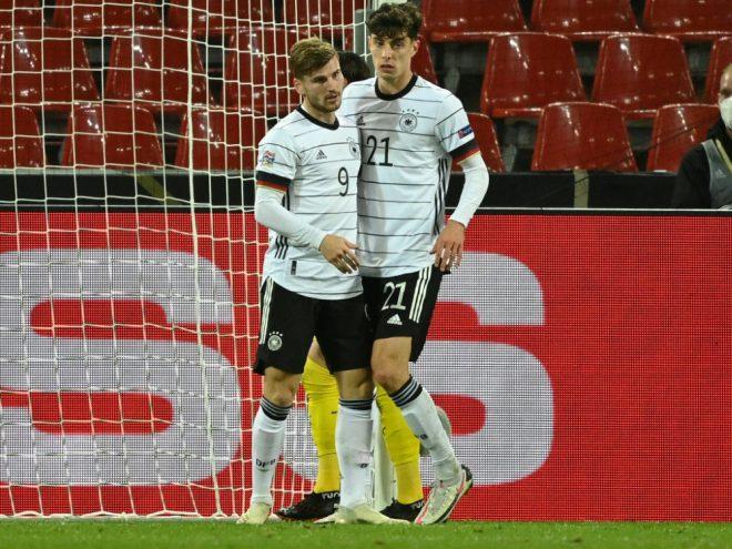 EM: Auch Havertz und Werner verpassen Vorbereitungsstart