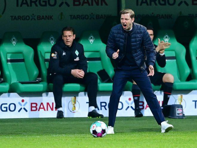 Florian Kohfeldt erhält Rückendeckung