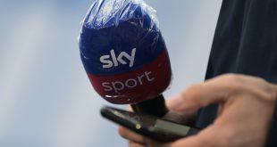 Sky überträgt weiterhin die italienische Serie A